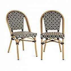 Blumfeldt Montbazin BL bistro stolička