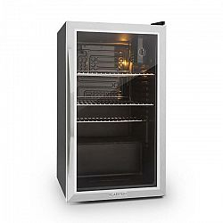 Klarstein Beersafe XXL, chladnička s objemom 80 litrov, energet. trieda C