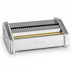 Klarstein Siena Pasta Maker, 3 mm & 45 mm, násada na prípravu cestovín, príslušenstvo, nehrdzavejúca oceľ