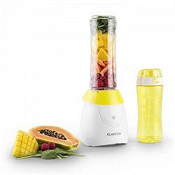 Klarstein TK54-Paradise-City, 300W, stojaci mixér/smoothie maker bez BPA, 2 x mixovacia fľaša